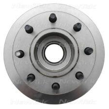 Disc Brake Rotor Front NewTek 55025