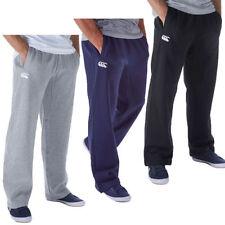 Full Length Cotton Blend Trousers for Men