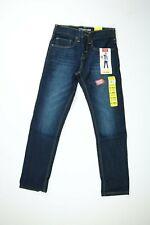 Boys Levi Signature S26 Dark Blue Skinny Jeans NEW! NWT
