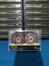 RECOTON  Studio SHB-60 Reel to Reel  CASSETTE TAPE (1)