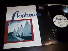"Flophouse ""same"" LP Heyday Records – HEY 015-1 Usa 1990"