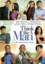 DVD:THINK LIKE A MAN - NEW Region 2 UK