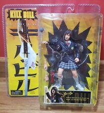 Kill Bill Go Go Figure-Gogo-NEUF-Neca Reel Toys-UK