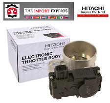 Fuel Injection Throttle Body Hitachi ETB0012 fits 2003 2004 Nissan Pathfinder
