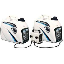 Pulsar Parallel Cable Kit Pulsar Ford 2000W/2200W Inverter Generator PGIPAIRB1