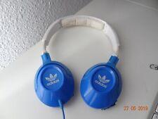 casque audio Sennheiser HD220 Adidas mousse a remplacer
