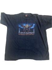 vintage harley davidson t shirt xl