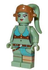 **NEW** LEGO Custom Printed TWI'LEK BOUNTY HUNTER Star Wars Female Minifigure