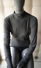 Body gris Marithé François Girbaud taille 40