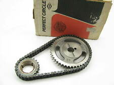 Perfect Circle 9-2130 3 PIECE Engine Timing Gear & Chain Set 1975-87 Ford 460 V8