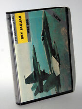 Sky Jaguar Konami msx 64k and. Italian Armed Commodore Datasette used 100% lv2 58241