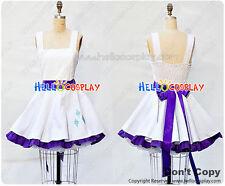My Little Pony Cosplay Rarity Costume Retro Style Dress H008