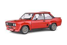 FIAT 131 ABARTH 1980 - SOLIDO 1:18