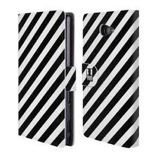 Fundas y carcasas Para Sony Xperia M estampado de piel para teléfonos móviles y PDAs