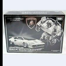 Transformers Takara Masterpiece MP-12T Tigertracks Complete w/ Box