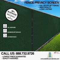 6x12 TEMPORARY CHAIN LINK  FENCE STAND INCLUDED