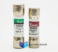 DMM-B-11A + DMM-B-44/100 44mA 1000VAC/DC BUSS FUSE FOR FLUKE MULTIMETER BUSSMANN