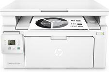 HP LaserJet Pro M130a (A4) Mono Laser Multifunction Printer (Print/Copy/Scan)