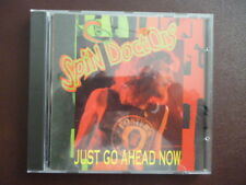 Spin Doctors - Just go ahead now - CD