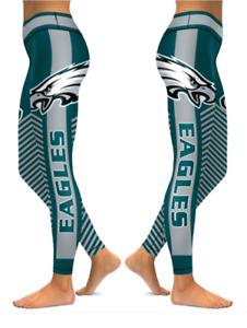 Philadelphia Eagles Small or Medium Women's Leggings New