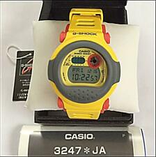 【NEW】CASIO G-SHOCK G-001-9JF Yellow reprint JASON Model Wrist Watch F/S From JP