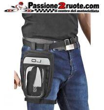 Borsello gamba Leg Bag OJ M069 Track moto Guzzi Griso Breva Stelvio Norge V11