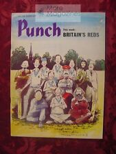 PUNCH 13-19 February 1974 BRITAIN's REDS Jonathan Sale Alan Brien