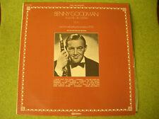 LP BENNY GOODMAN-1935MUSIDISC 30 JA 5151