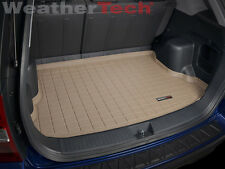 WeatherTech Cargo Liner Trunk Mat for Sportage/Tucson - Tan