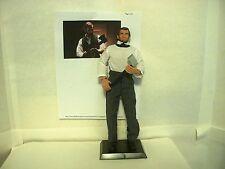 "Abraham Lincoln Vampire Hunter custom 1/6 12"" figure"