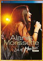 Alanis Morrissette: Live At Montreux 2012 [DVD][Region 2]