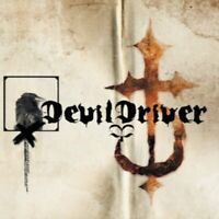 Devildriver - Devildriver Neuf CD