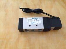 1PC NEW FONTAL RCS2413-01-D24L-Z solenoid valve #V4725 CH