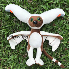 28cm Avatar Plush Toy Momo The Last Airbender Resource Stuffed Animal Soft Doll