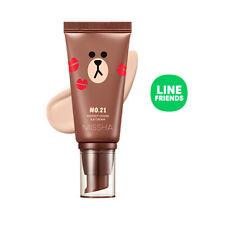 MISSHA Perfect Cover B.B Cream 50 ml No.21 Light Beige [Line Friends Edition]