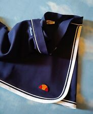 SKIRT TENNIS woman vintage 80's ELLESSE tg.48-M/L Made in Italy RARE