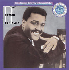 RAY BRYANT - CD – CON ALMA