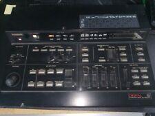 Panasonic WJ-MX10 Digital AV Mixer