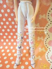 Doll Accessory ~ Takara Licca Lovely Pantyhose Tights sock 1PCS #S-159