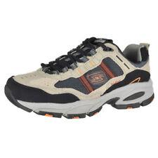 Zapatos Atléticos Skechers Beige para hombres | eBay