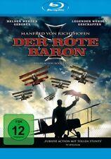 Der rote Baron - Manfred von Richthofen  - Blu Ray