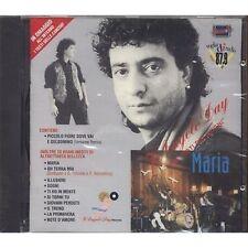 V'ANGELO DAY TEPPISTI DEI SOGNI - Maria - CD RICORDI 1993 SIGILLATO SEALED