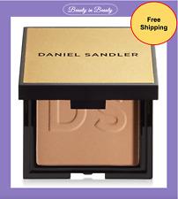 Daniel Sandler Instant Tan Wash-Off Face Powder 9g NIB