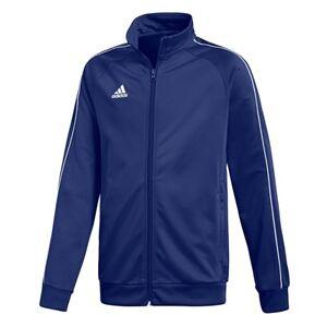 Training Top adidas CORE 18 PES Jacket CV3577 Boys M (152 cm) Youth Sweatshirt
