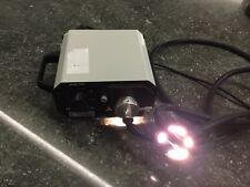 Model 21 AC  Volt 110 Fiber Optic Illumination for Microscope