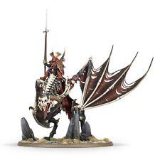 Lord Vampiro su Drago Zombie - Vampire Lord on Zombie Dragon WARHAMMER Citadel