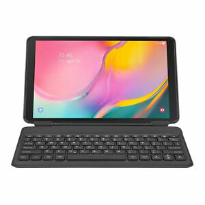 Itfit Book Cover Keyboard f. Samsung Galaxy Tab A10.1 2019 Tablet-Tastatur