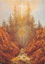 Caspar David Friedrich, Kreuz im Walde Cross