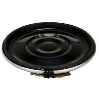 "Dayton Audio CE30MB-16A 1-1/4"" Mini Speaker Black 16 Ohm"