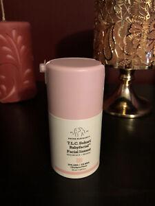 NEW Drunk Elephant T.L.C. Sukari Babyfacial Cream - 1.7 oz NWOB *No Marula Oil*